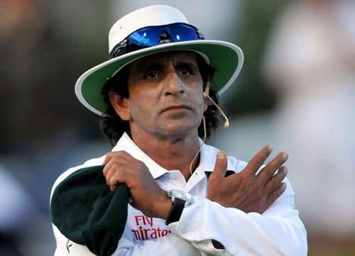 Chargesheeted Rauf claims innocence in spot-fixing scandal