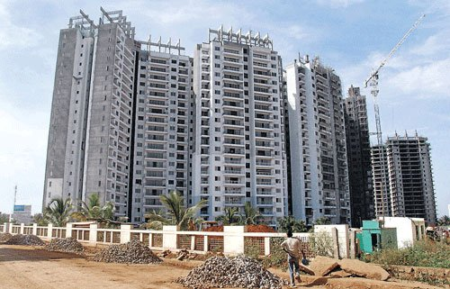 Salaried real estate investors in mess as loan cost pinches