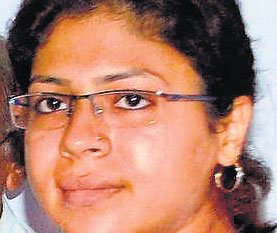 IAS officer Durga reinstated  by UP govt