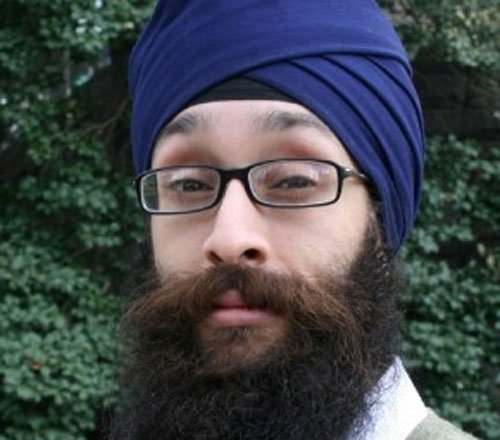 Sikh professor attacked in possible hate crime in US
