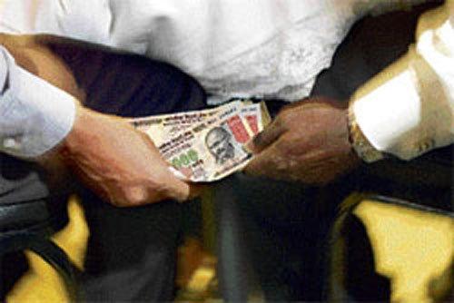 Senior IAS officer arrested in Srinagar