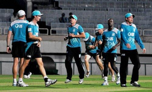 Brisbane, Titans look to open account in CLT20