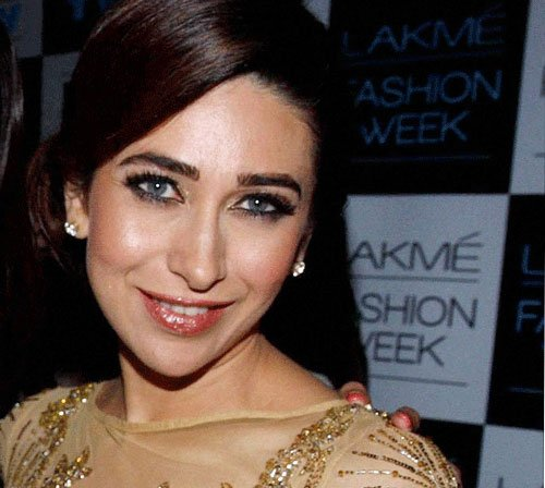 Karisma not ready for another film right now