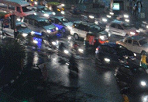 Super-camera to catch more traffic violations in UK