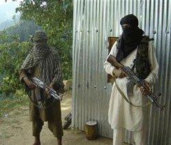 Guerrilla killed in Kashmir infiltration bid