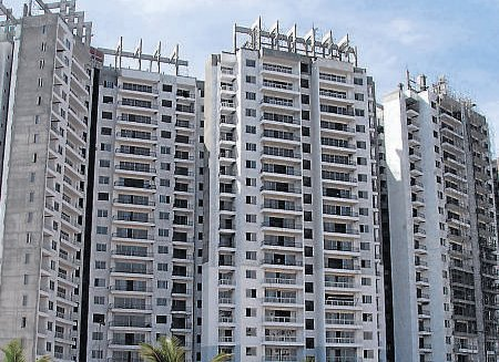 Apartment owners protest hike in water cess