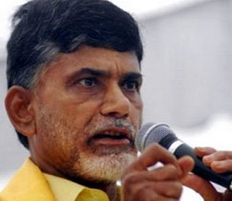 Naidu walks out, accuses Cong of 'match fixing'