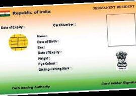 SC rules Aadhaar not mandatory for securing benefits