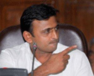 Ego-driven Akhilesh humiliated Durga Shakti, says BJP