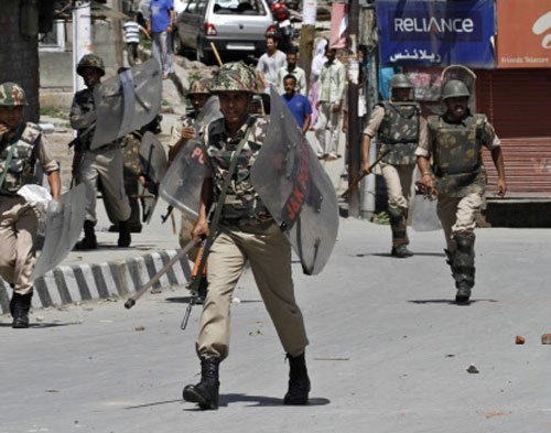 Govt releases data of riot victims identifying religion