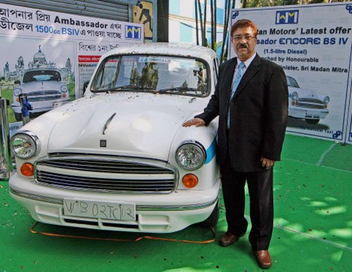 Hindustan Motors gears up for small car launch next fiscal