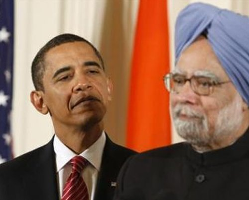 India-U.S. ties lose shine over economic differences