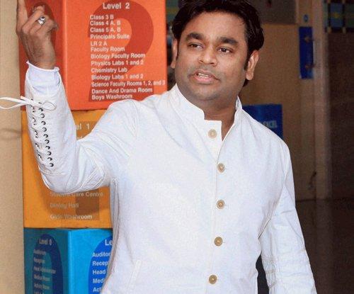 Rahman shares video of 'Chekele' on Facebook, Twitter