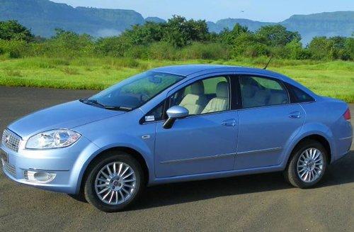 Fiat enters entry-level sedan segment
