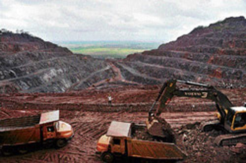 Ministry to take final call on Iron ore export