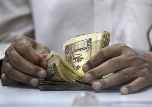 Centre sets up pay panel year ahead