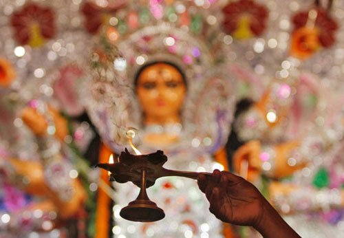 50 widows from Vrindavan to visit Kolkata this Durga Puja