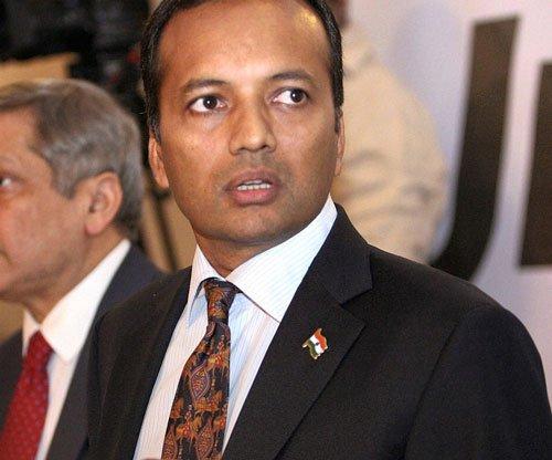 Coal scam: CBI calls Naveen Jindal for questioning