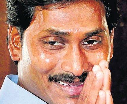 Jagan to join united AP agitation