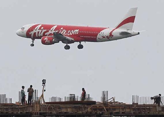 AirAsia India gets ministry nod