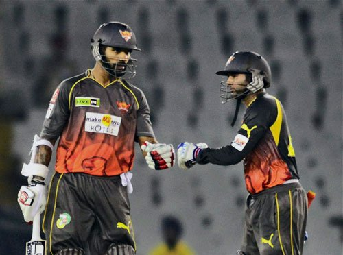 Sunrisers, Titans look to keep chances alive in CLT20