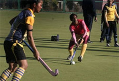 India eves win Asia Cup hockey bronze