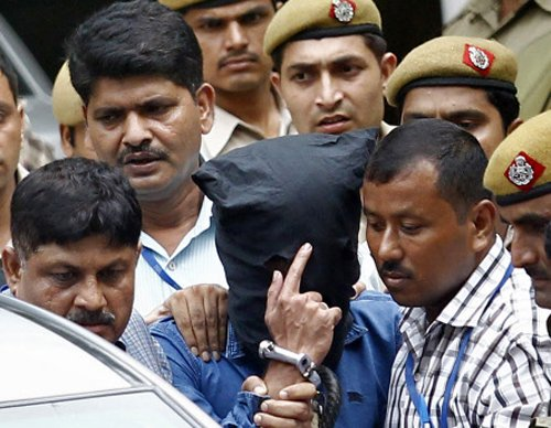 IM carried out test blast on outskirts of Hyderabad: Accused
