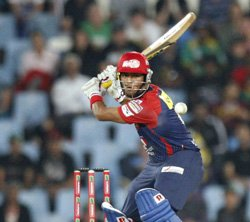 Chand guides Delhi to final