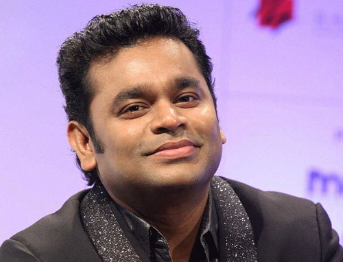 I wanted to work with Rituparno Ghosh: A R Rahman