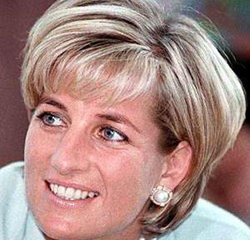 Diana made secret tape for William's family?
