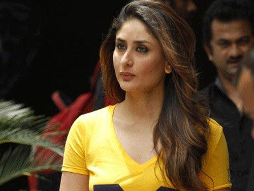 Kareena's priorities in life are clear: Soha Ali Khan