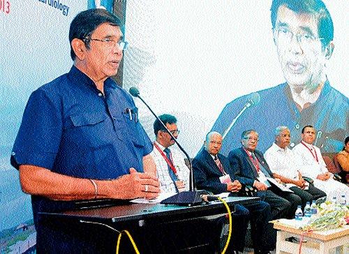 30 medical colleges can be started in ESI hospitals Oscar Fernandes