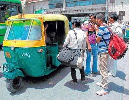 Gurgaon traffic police, an SMS away