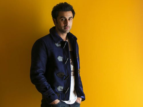 I can never compete with Khans: Ranbir