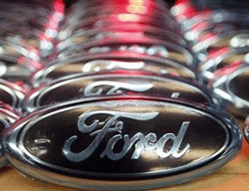 Maruti, Honda, Ford post sales growth in Sept