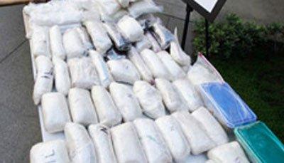 19 kg heroin seized in Punjab, BSF trooper held