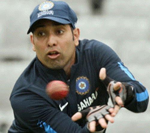 Laxman backs India to win ODI series against Australia