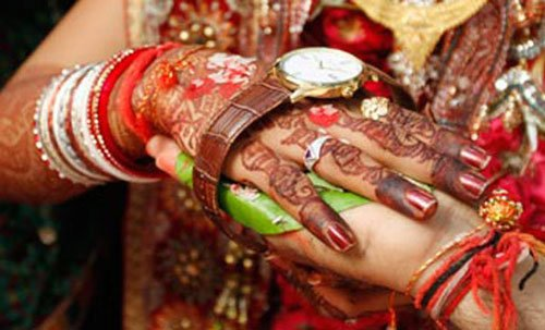 18yrs after complaint,61-yr-old woman,son jailed in dowry case