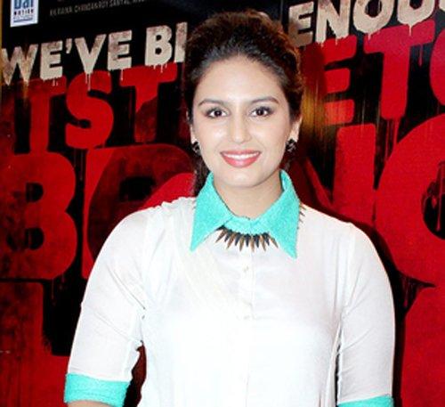 Huma Quereshi to play Meena Kumari?