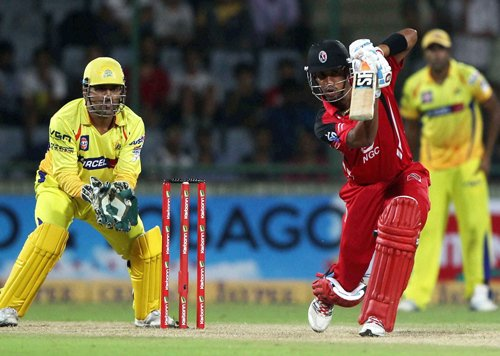 Super Simmons stars for T&T