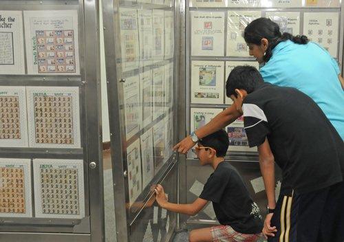 Treasure trove of Mahatma memorabilia