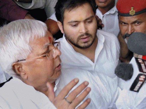 Arguments begin on sentencing of Lalu Prasad