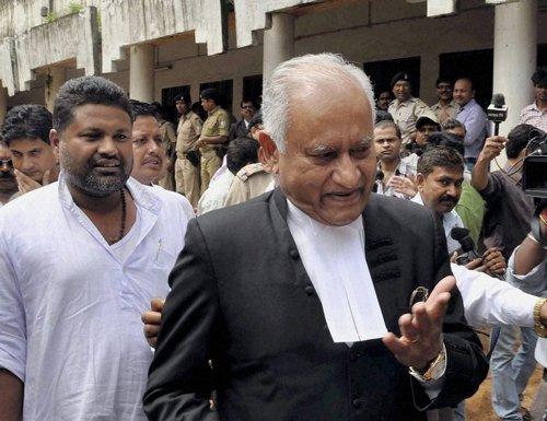 Only hidden agenda was to loot public money: Judge on fodder scam