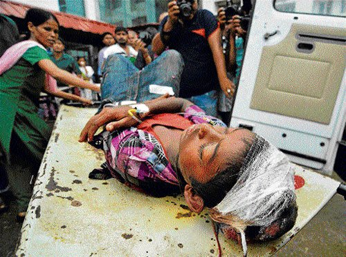 31 killed in Assam accident