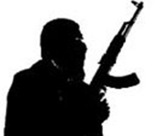 LeT member flees during shootout