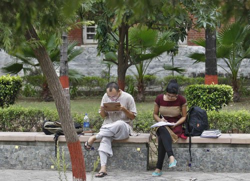 Centre approves aid to improve higher education