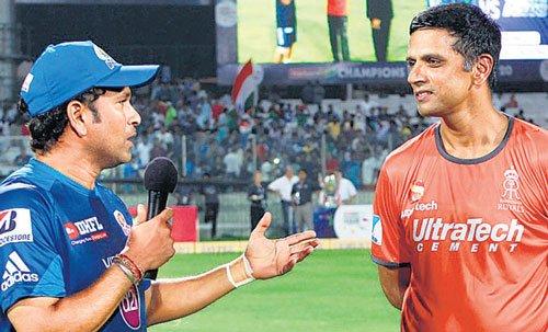 Legends go nostalgic at T20 finale