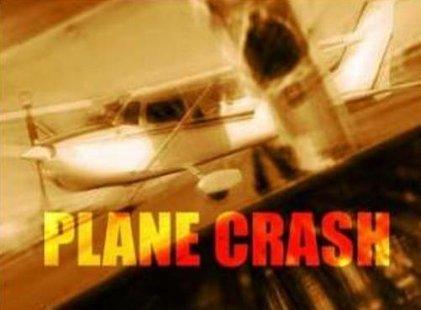 Two-seater plane crashlands, no one injured