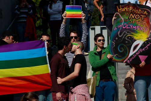 Homosexuals to be barred from entering Kuwait