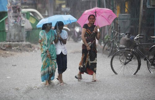 Cyclone warning for 14 districts  in Odisha